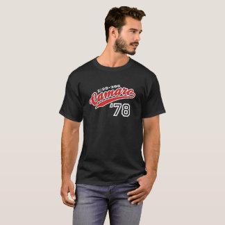 1978 CAMARO Skript T-Shirt