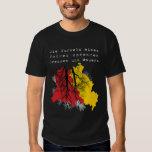 1989-2009: 20. Jahre Mauerfall T-Shirts