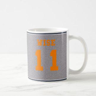 1994-96 wegTasse Chelseas - KLUGE 11 Kaffeetasse