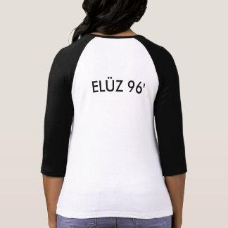 1996 - Mädchen Elü Shirt