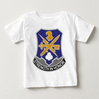 1. 101. A/B Div. spezielles Truppe-BTN der Baby T-shirt