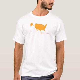 1. Änderungs-Zone T-Shirt