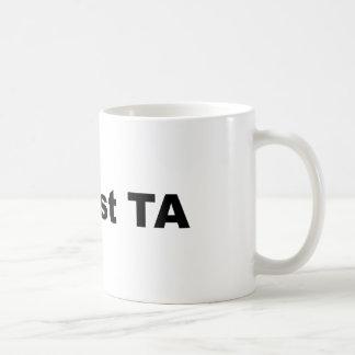 #1 beste TA Kaffee-Tasse Kaffeetasse