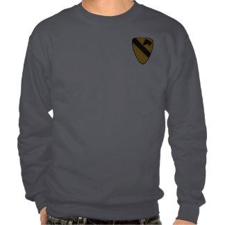 1. Cav Flecken Sweatshirt