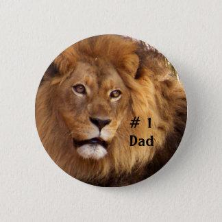 # 1 Dad_Button Runder Button 5,7 Cm