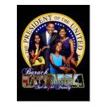 1. Familien-Postkarte Postkarte