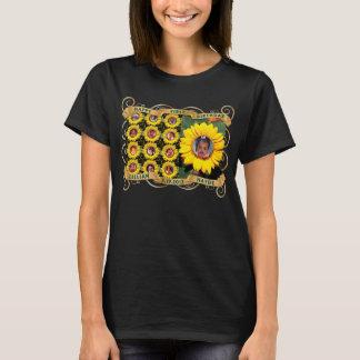 1. Geburtstag Lillian Haydes T-Shirt