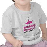 1. Geburtstags-Prinzessin!  mit rosa Krone