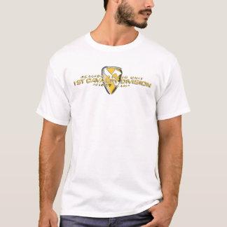 1. Kavallerie-Abteilungs-Spiel-T - Shirt