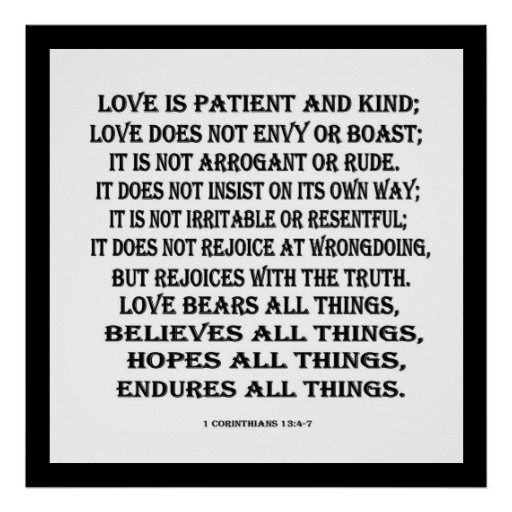 1 korinther 4: