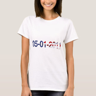 1. Mai 2011 T-Shirt