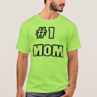 1 Mamma T-Shirt