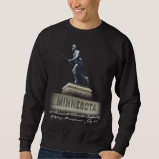 1. Minnesota - Gettysburg Sweatshirt