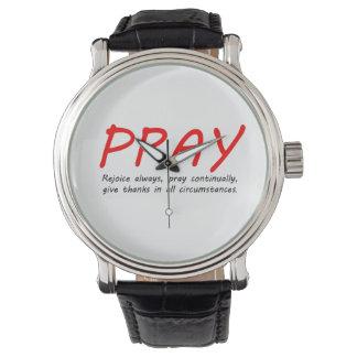 1 Thessalonians 5 Uhren