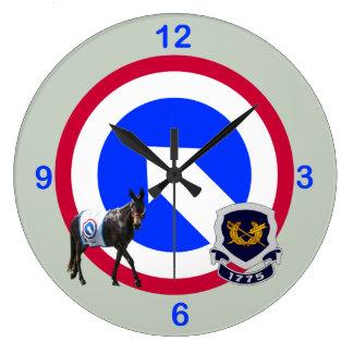 1. Tsc-ZACKE Uhr