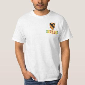 1. Tür-Artillerist-Shirt der T-Shirt