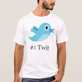 # 1 Twit T-Shirt