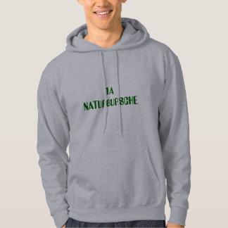 1A NATURBURSCHE HOODIE