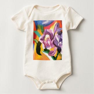 1S5 abstraktes nein 7.jpg Baby Strampler