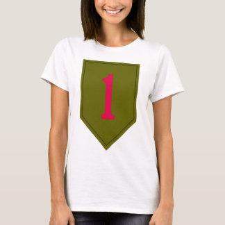 1st Infantry Division T-Shirt