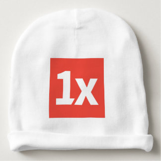 "1x baby hat ""Don't make me cr."" Babymütze"