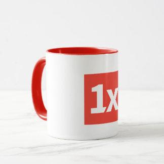 1x Mug Tasse
