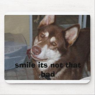 2006_071643bday0022, lächeln sein nicht, die Schle Mousepads