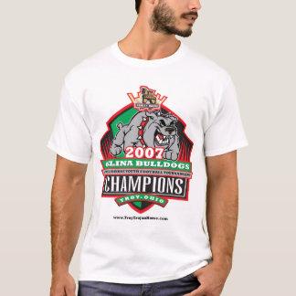 2007 Meister - Celina Bulldoggen T-Shirt