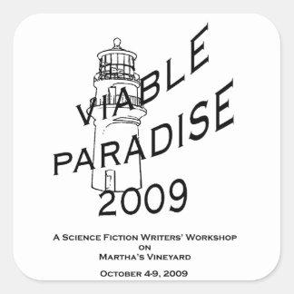 (2009) Aufkleber VP13