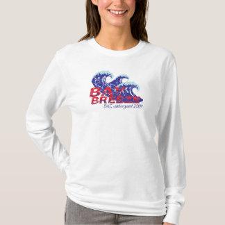 2009 Bucht-Brise Winterguard T-Shirt