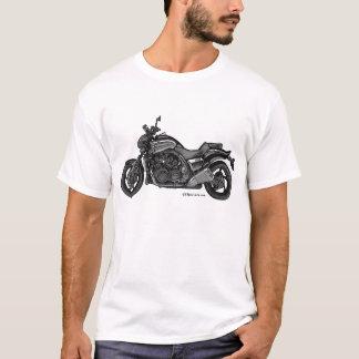 2009 V-Maximale w/Logo T-Shirt