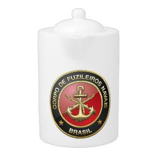 [200] Corpo De Fuzileiros Navais [Brasilien] (CFN)
