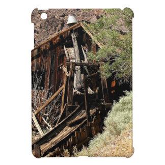 2010-06-26 C Las Vegas (210) desert_cabin.JPG Hüllen Für iPad Mini