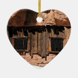 2010-06-26 C Las Vegas (238) rock_shack.JPG Keramik Ornament