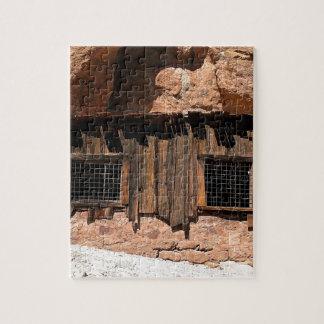 2010-06-26 C Las Vegas (238) rock_shack.JPG Puzzle
