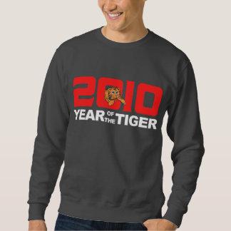 2010 Chinese-Jahr der Tiger-T - Shirts