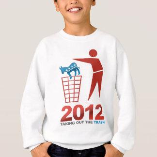 2012 Abfall-DM Sweatshirt