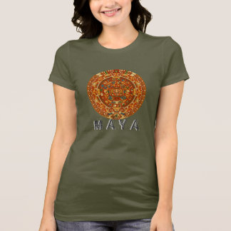2012 - MAYA T-Shirt
