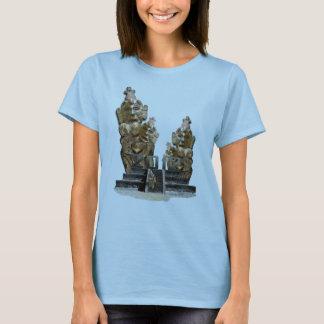 2012 Tempel-Krank! T-Shirt
