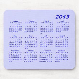 2013 Kalender Mousepad
