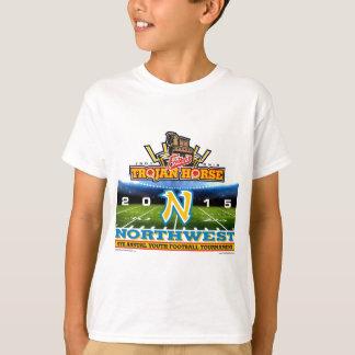2015 Trojan Horse - Nordwestritter T-Shirt