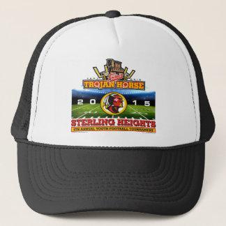 2015 Trojan Horse - Sterling- HeightsIndianer Truckerkappe