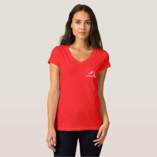 2017 CDD Weltmeisterschafts-Shirt T-Shirt