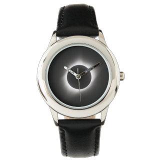 2017 Sonnenfinsternis - Korona Uhr