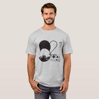 2017 totale Finsternis - Nahville T-Shirt
