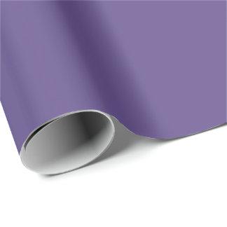 2018 Farbe des Jahres - ultraviolette Verpackung Geschenkpapier