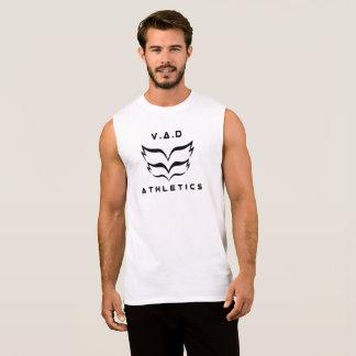 2018 V.A.D sleeveless T Ärmelloses Shirt