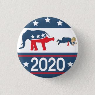 2020 Republikaner-Knopf Runder Button 2,5 Cm