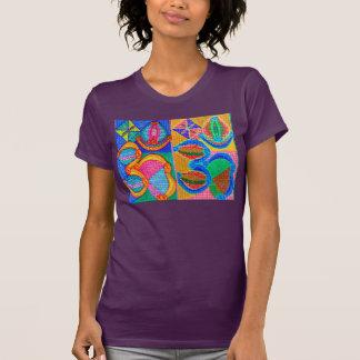 20 Arten von OM-BESCHWÖRUNGSFORMEL Symbol T-Shirt