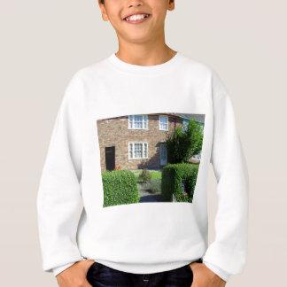 20 Forthlin Straße, Liverpool Großbritannien Sweatshirt